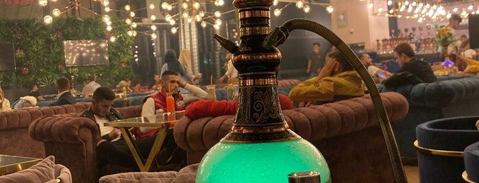 Hurrem Sultan Cafe is one of Lugares favoritos de Carl.