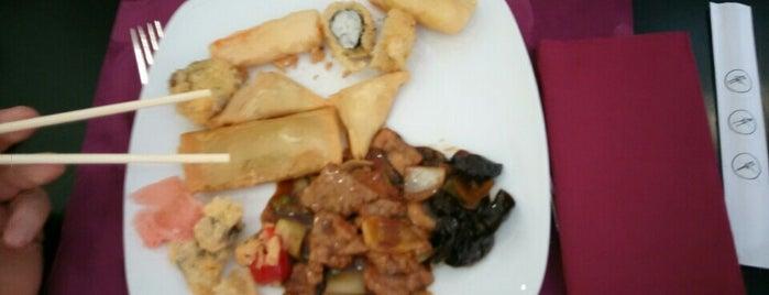 Qianlixiang is one of Vegan@Aveiro.