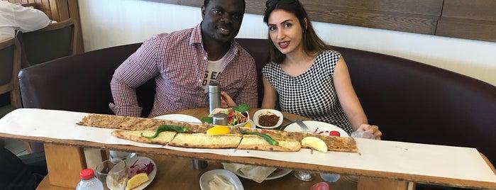 Has Konya Mutfağı is one of Aicha'nın Beğendiği Mekanlar.