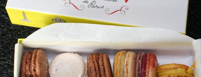 Pierre Hermé is one of Paris // Tea, Cake, Coffee & More.
