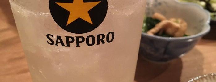 串焼酒場 萬 / YOROZU is one of Top picks for Japanese Restaurants.