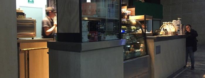 Café Punta del Cielo (El Gran Café de México) is one of Dianitaさんのお気に入りスポット.
