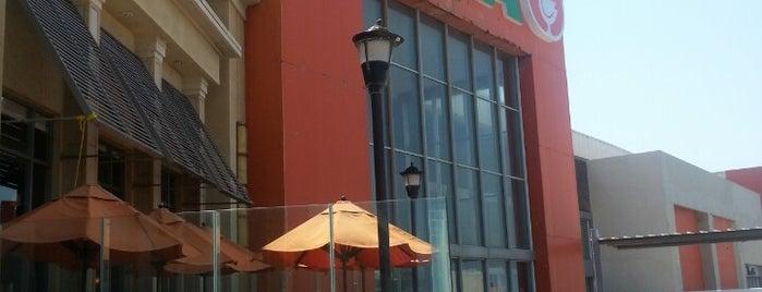 MEGA Comercial Mexicana is one of Tempat yang Disukai Changui.