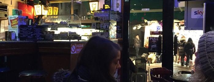 Irish Pub Santa Lucia is one of Venice.