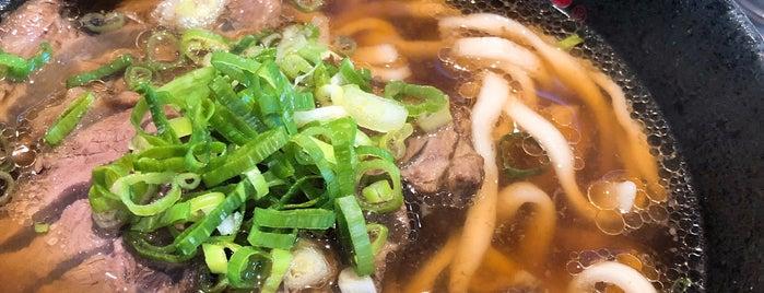 林東芳牛肉麵 is one of Taipei.