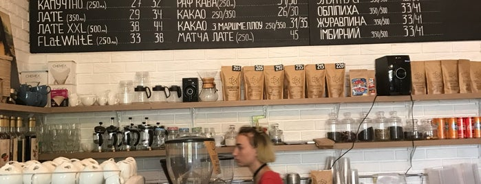 Elso Coffee is one of Посещено.