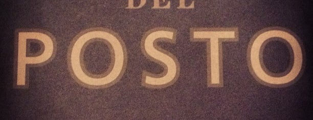 Del Posto is one of NYC & Long Island.