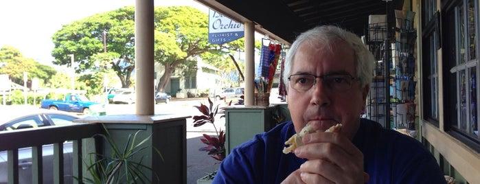 Koloa Deli is one of Kauai.