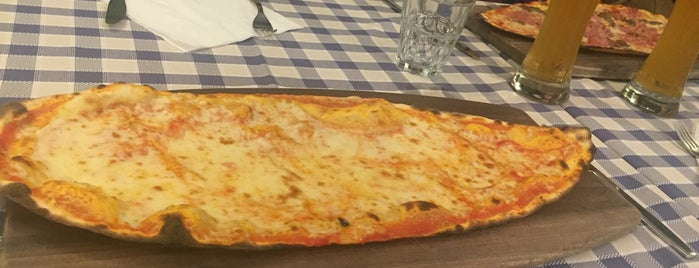 La Pizzaccia is one of Lake Como To-Do!.