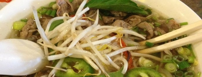 Pho Van Restaurant is one of Bmore County.