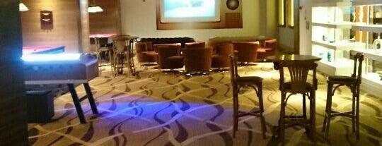 Pub-lig Bar is one of Tempat yang Disimpan RECEP.