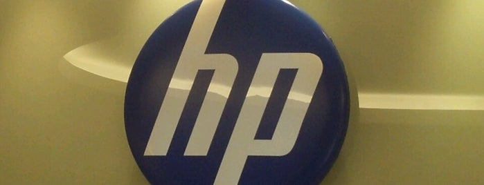 HP is one of ..