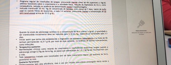 Faculdade de Medicina Faceres is one of Carlos Darioさんのお気に入りスポット.