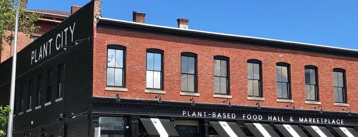 Plant City is one of สถานที่ที่ Al ถูกใจ.