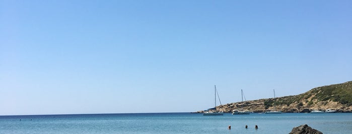 Teos  Peninsula Beach is one of Beach&haven.