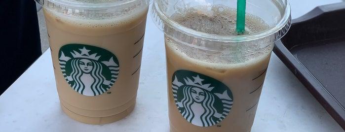 Starbucks is one of Posti che sono piaciuti a Seda.