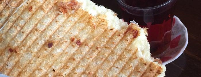 Meydan Büfe is one of Trabzon eat.