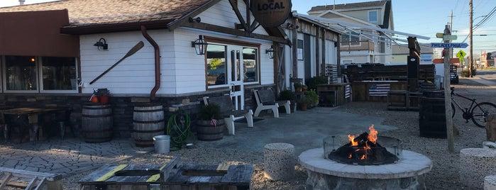 The Local Market & Kitchen is one of Rachel'in Kaydettiği Mekanlar.