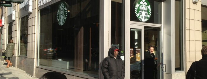 Starbucks is one of Starbucks locations, from Long Island to NYC.