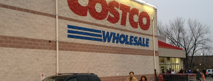 Costco Business Center is one of Posti salvati di JRA.