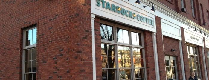 Starbucks is one of Lugares favoritos de DJ Wolf.