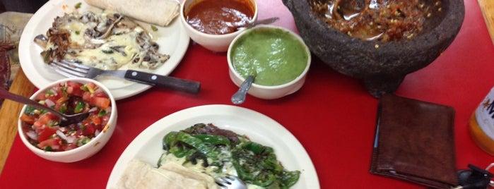 Tacos los Gemelos is one of Donde comer sin carne..
