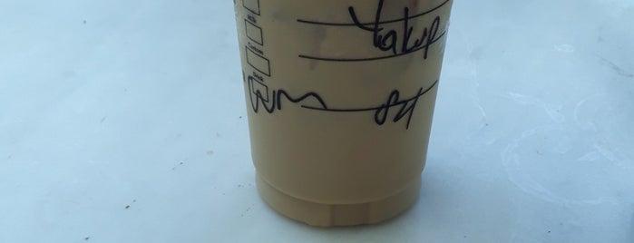 Starbucks is one of OT SEYAHAT (ANYALYA).