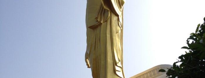 Big Buddha is one of เลย, หนองบัวลำภู, อุดร, หนองคาย.