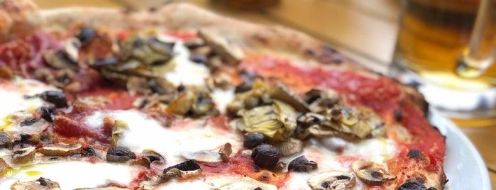 Ammazza Che Pizza is one of Kiritan : понравившиеся места.