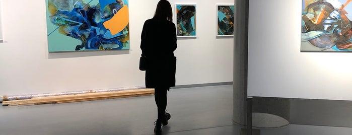 Galerie Gerken is one of Berlin Lifestyle Guide.