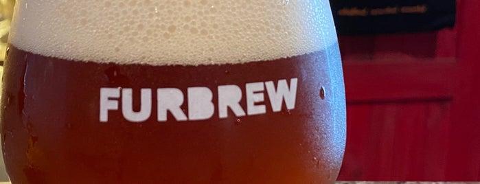 Furbrew Beer Bar is one of Hanoi Food & Booze.