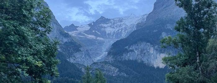 🇨🇭- Bern & region