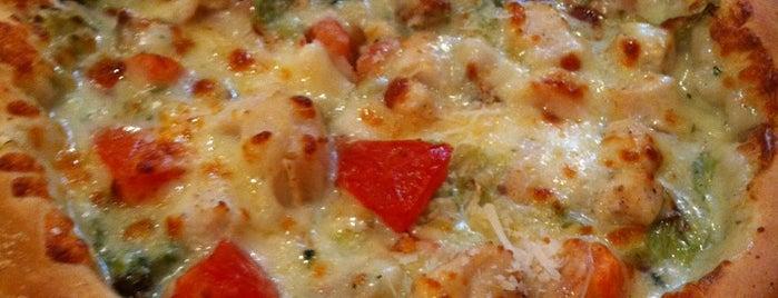 Алло! Пицца is one of Orte, die Яна gefallen.
