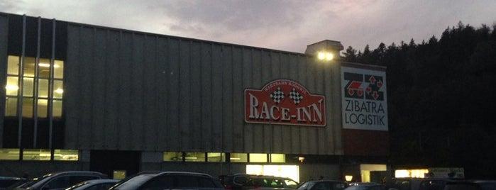Race-Inn is one of Gianfranco : понравившиеся места.