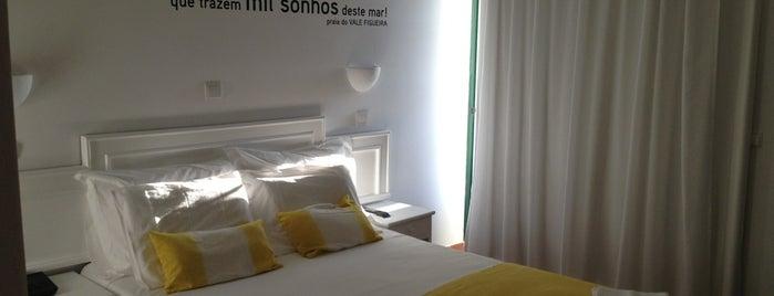 Hotel Alcatruz is one of Heloisa'nın Beğendiği Mekanlar.