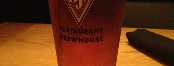 BJ's Restaurant & Brewhouse is one of Chain Breweries - NorCal.