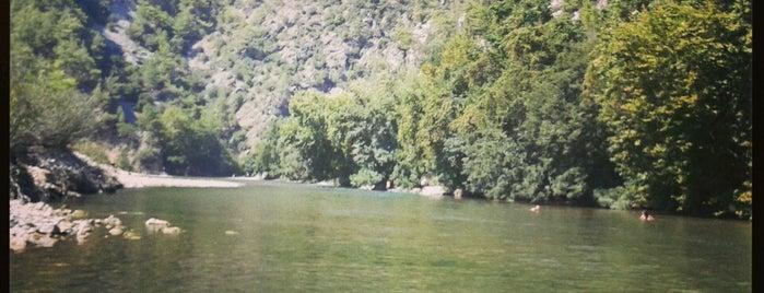 Alara Cennet Piknik is one of Yılmaz : понравившиеся места.