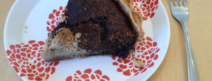 Shoofly Pie Co. is one of West Seattle Livin.