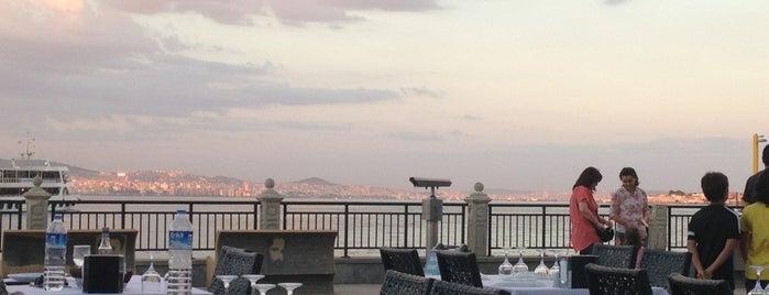 Ada Restaurant is one of สถานที่ที่ Atıl ถูกใจ.