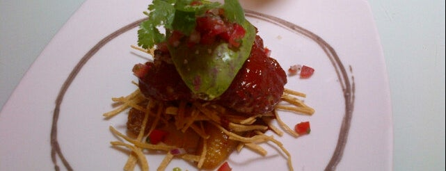Azul Condesa is one of Mexico's BEST! = Peter's Fav's.