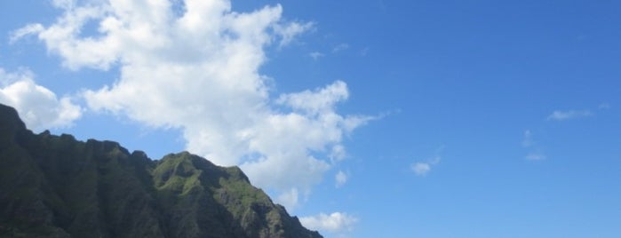 Ahupua'a 'O Kahana State Park is one of Must see spots in USA.