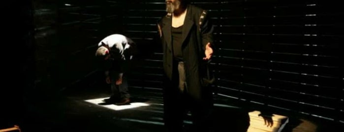 Erzurum Devlet Tiyatrosu Yeni Sahne is one of Emoşさんのお気に入りスポット.
