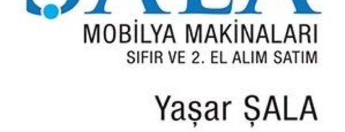 Sırma İnşaat Emlak is one of Lieux sauvegardés par Abdullah.