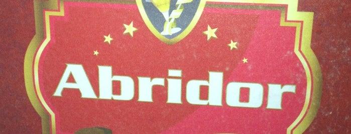 Abridor is one of Locais curtidos por Chiquinho.