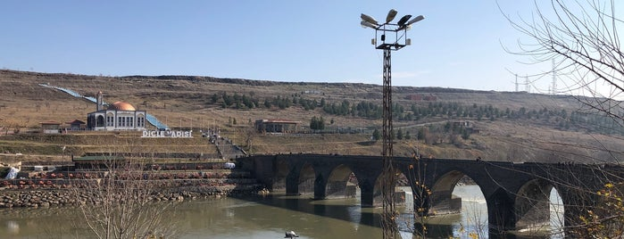 Acem Gölü is one of GAP Turu.