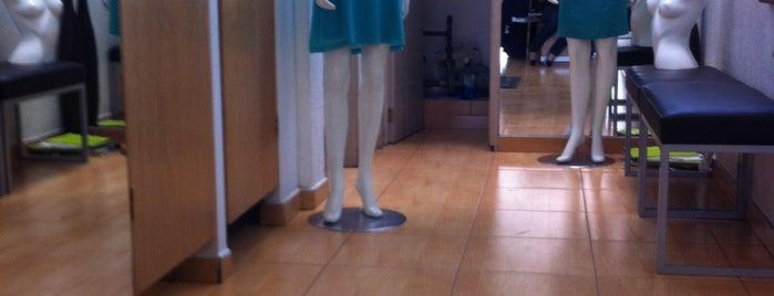 Norma Boutique is one of Posti che sono piaciuti a Mime.