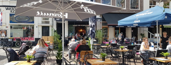 Bambu is one of City Guide Haarlem.