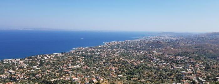 Chios Town is one of Orte, die PINAR gefallen.