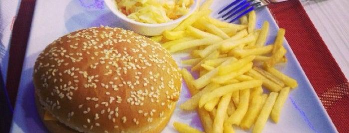 Stop&Eat is one of Tempat yang Disukai Elena.