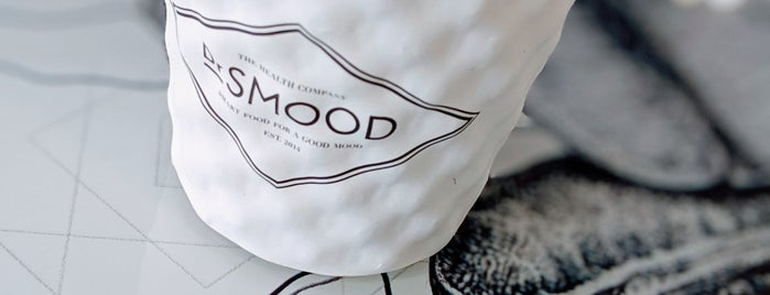 DrSMOOD is one of NYC.